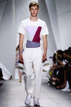 #Lacoste #Spring/Summer2015 - New York Fashion Week