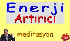 Enerji Veren Meditasyon Müzikleri | 21 gün boyunca aralıksız her gün izlemelisiniz.