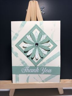 Stampin'up Daisy Delight