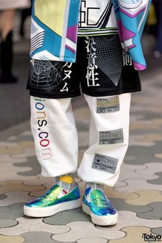 #tokyo #street #style #fashion #japan #streetfashion
