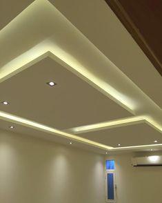 Decoration Faux Plafond 2016 … … | Décorati…