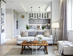 """Check out this @Behance project: """"A small apartment in Provence style"""" https://www.behance.net/gallery/25020511/A-small-apartment-in-Provence-style"""