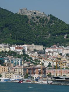 Salerno, Italy Home of my great grandparents paternal side.