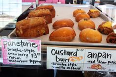 What To Try at the Newly Reopened Fuji Bakery, Seattle