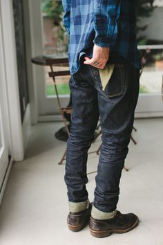 from the denim industry tumblr via rogueterritory Tumblr
