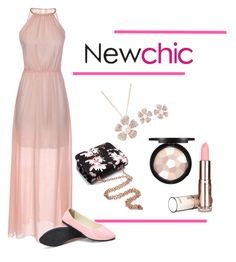 """""""NEWCHIC Contest"""" by teez-biz-nez ❤ liked on Polyvore featuring chic, New and newchic"""