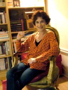 Rencontre avec Martine Paulais (ateliers d'écriture Alice et les Mots) – Une Pile de Livres