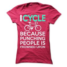 (9) Funny Cycling Shirts - Tackk