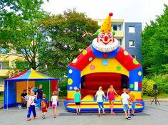 Grand City Property - Kinder in Wuppertal feiern letztes Ferienwochenende - Immobilien - Wohnung mieten Deutschland - Wohnungen deutschlandweit