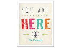 You Are Here on OneKingsLane.com
