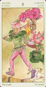 Spirit of Flowers Tarot Shop online : www.myaspaces.com