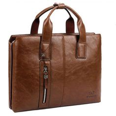 51.09$  Watch here - http://alivb6.worldwells.pw/go.php?t=32751187575 - 6 style PU Leather Men's Briefcase Handbag Messenger Bag Laptop Bag Dress Briefcase Messenger Bags W0003