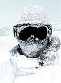 Cold. Snow. Ski in Colorado