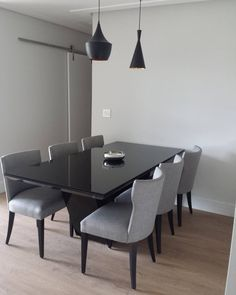 Furniture Sofa Set, Dining Room, Dining Table, Future House, Household, New Homes, Wall, Design, Home Decor