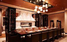 Hotel Bel-Air Lighting Design | Lighting Designer: @hlblighting | USAI Lighting