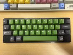 [IC] Golbat 40% keyboard - Mini HHKB style available!