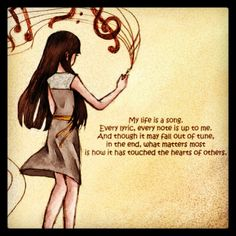 #Song #quote