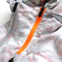 love the translucent shell with under colour -  is-ness_x_descente 1
