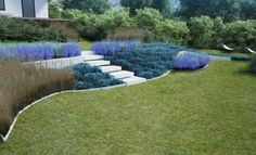 Backyard, Patio, Garden Inspiration, Garden Ideas, Garden Planning, Herb Garden, Stepping Stones, Golf Courses, Outdoor Decor