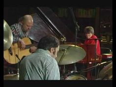 No Meaning, Natalia Lebedeva Trio - YouTube