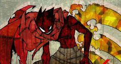 Manga Art, Manga Anime, Anime Art, Character Art, Character Design, Shinra Kusakabe, Avatar, Fire Powers, Monster Hunter