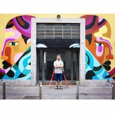 Reka - Avantgarden gallery in Milan