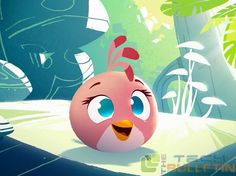 Angry Birds Stella available for iOS and Andriod devices - The Tech Bulletin