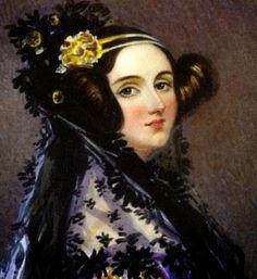 Annoer Komputer: Ada Lovelace