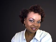 Interview with writer Paulette Harper Johnson on Hub Pages