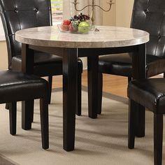 furniture of america havana round dining table. furniture of america cm3866rt-40 marion round dining table | atg stores havana