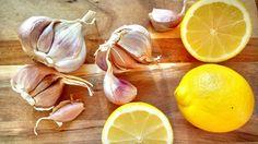 Naturalny antybiotyk - syrop z czosnku. Na grypę i wszelkie infekcje!