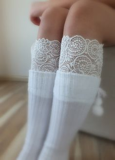 Hey, I found this really awesome Etsy listing at https://www.etsy.com/listing/173778735/lace-boot-cuff-free-ship-boot-socks