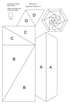 Free Printable Kite Templates And Kite Shape For Your Decorations