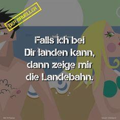 #fliegen #landen #landebahn #flirten #anmachen #life #spruch #sprüche #spruchseite #zitat #zitate