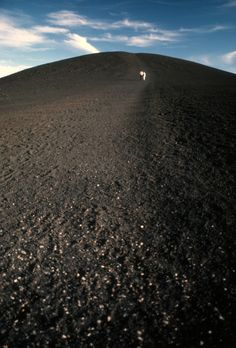 Inferno Cone, Craters of the Moon National Monument, Idaho (pinned by haw-creek.com)