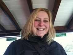 A.S. Face 0830: Sarah: Click on picture to go to the site http://thefacesofankylosingspondylitis.com