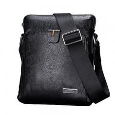 Hanson Large Capacity Messenger Bag Shoulder Bag Simple Fashion Personality