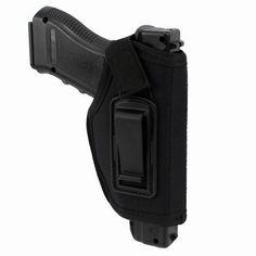 FREE Concealed Belt Holster (IWB) - Daring & Social