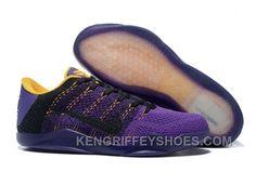 https://www.kengriffeyshoes.com/nike-kobe-11-purple-yellow-black-sale.html NIKE KOBE 11 PURPLE YELLOW BLACK SALE Only $89.00 , Free Shipping!
