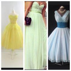 Prom dress pastels Prom Dresses, Formal Dresses, Pastels, Dream Wedding, One Shoulder, Fashion, Dresses For Formal, Moda, Fasion