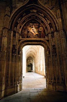 Segovia, Spain  By Peter Gutierrez