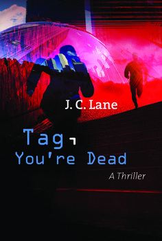 JC Lane's TAG, YOUR DEAD is featured in this week's giveaway