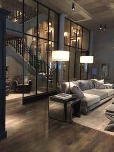 Contemporary Building, Contemporary Interior Design, Best Interior Design, Contemporary Bedroom, Modern House Design, Home Design, Design Ideas, Contemporary Furniture, Luxury Interior