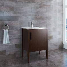 jeff likes VIGO 24-inch Maxine Single Bathroom Vanity