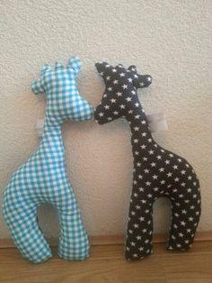 Giraffies