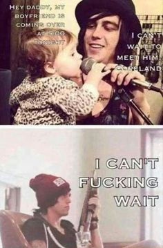 I CANT FUCKING WAIT. *loads my own shotgun* KELLINS DAUGHTERS ARE MY FAMILY TOO. AND IF ANY HURTS COPELAND, THEIR GETTIN A RUDE AWAKENING -_-