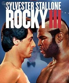 Cool 80s Films Rock: Rocky lll (1982) picture #rocky