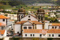 Angra do Heroismo (Terceira, Azores)