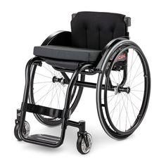Meyra Hurricane S (Rolstoel Dagelijks Gebruik Wheelchair Daily Use)