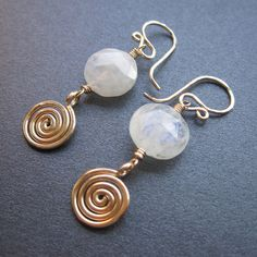 Erica can you make these with black stone and silver? Please?